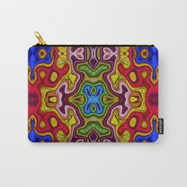 Chaotic chaos Carry-All Pouch