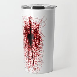 The Passion of the Human Being Travel Mug