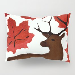 Connections in Nature Pillow Sham