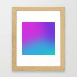 Texture Three Framed Art Print