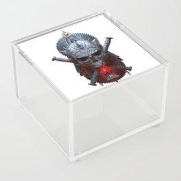 Sith / V2 Acrylic Box