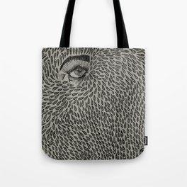 Eyedrops  Tote Bag