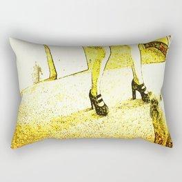 St: Simeon Griffon Bruxellois 19 Rectangular Pillow