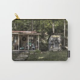 Mountain living Carry-All Pouch