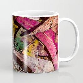 Leaf litter Coffee Mug