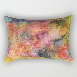 Abstract No. 432 Rectangular Pillow