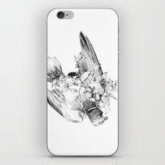 Carrier iPhone & iPod Skin