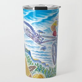 Crankworx Travel Mug