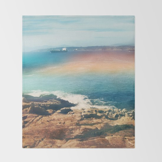 Colours of the sea by vivianagonzalez