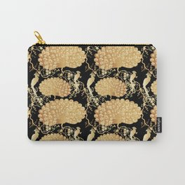 golden peacock Carry-All Pouch