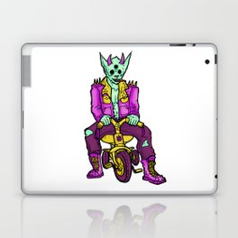 Trikewolf Laptop & iPad Skin