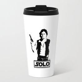 Han Solo Travel Mug