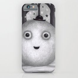 The Snowball iPhone Case