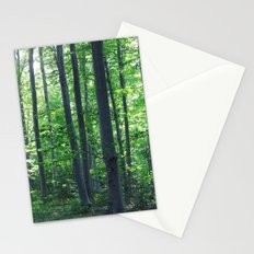 morton combs 02 Stationery Cards