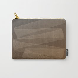 Abstract forms 32 Carry-All Pouch