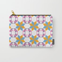 French Affair - By  SewMoni Carry-All Pouch