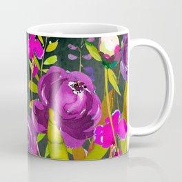 Flowers bouquet #47 Coffee Mug