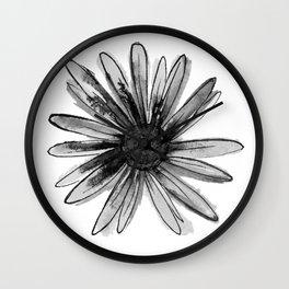 Daisy One Wall Clock