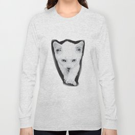 cat Long Sleeve T-shirt