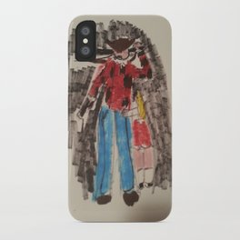 New Zomnie Product Zeke 2  iPhone Case