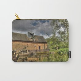New Hall Mill Carry-All Pouch