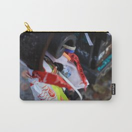Pilgrims at Montserrat Carry-All Pouch