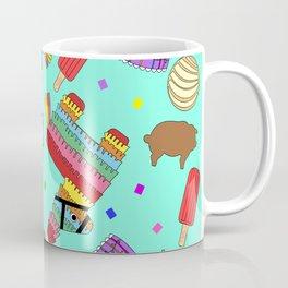 Viva Fiesta Coffee Mug