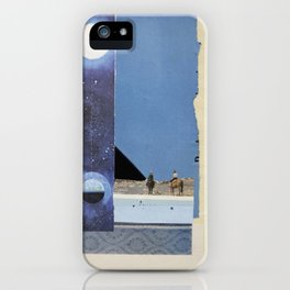 Synchronized iPhone Case