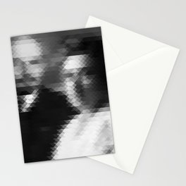 Lenin + Luxemburg Stationery Cards