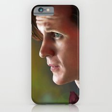 'Ancient and Forever' - (Doctor Who) iPhone 6s Slim Case