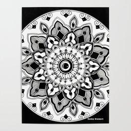 Blackeye Poster