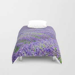 LAVENDER MOOD Duvet Cover