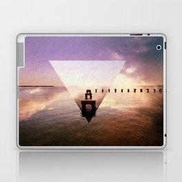Riverside Laptop & iPad Skin