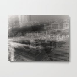 Growth. 130_28 Metal Print