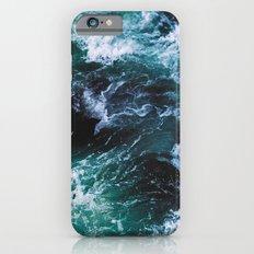Nørdic Water No. 1 Slim Case iPhone 6s