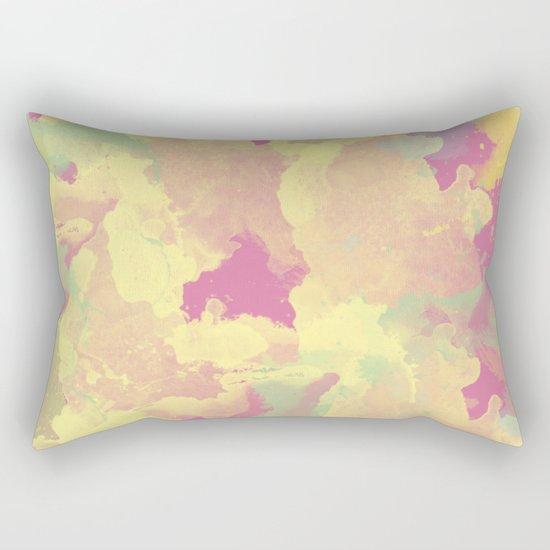 Abstract 41 Rectangular Pillow