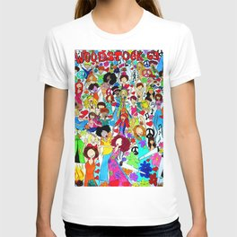 Woodstock69 T-shirt