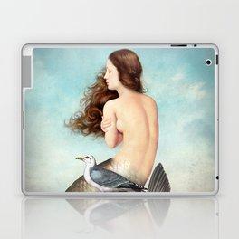 the soul is full of longing Laptop & iPad Skin