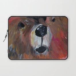 Beaver Laptop Sleeve