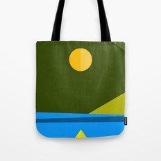 DUNE: CALADAN Tote Bag