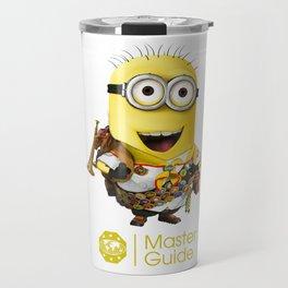 MasterGuide Minion Travel Mug
