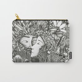 Aule and Yavanna Carry-All Pouch