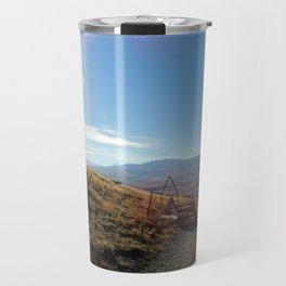 Cowan's Hill Travel Mug