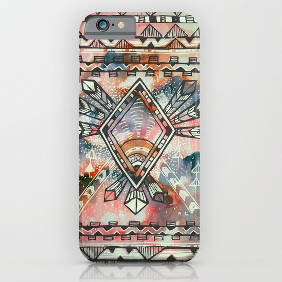Scapes iPhone & iPod Case