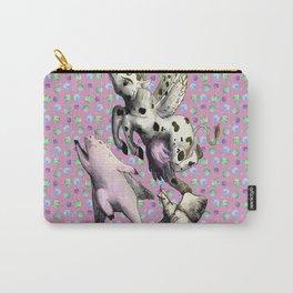 kawaii unicorn squad Carry-All Pouch