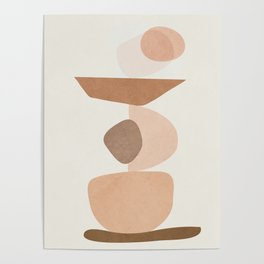Balancing Elements II Poster