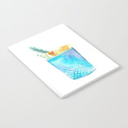 Cocktail no 1 Notebook