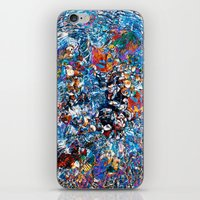 fruit iPhone & iPod Skins featuring Fruit by Stephen Linhart