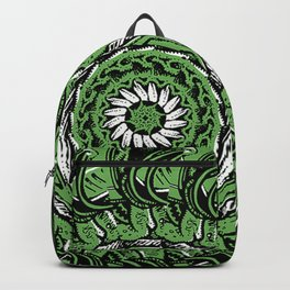 Parallel of Latitude Backpack