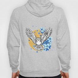 Oracle Owl Hoody